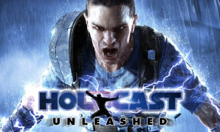 Holocast Unleashed