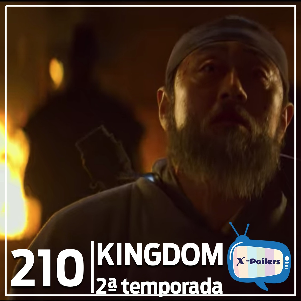 Kingdom 2ª temporada