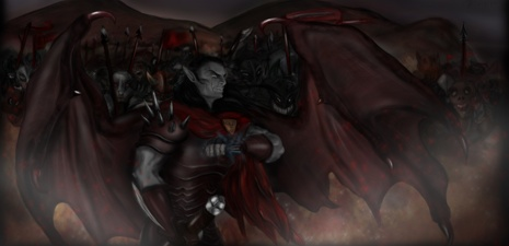 Well of Worlds: Blood Storm, parte 2