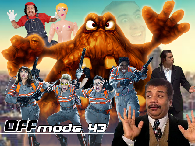 Offmode 43
