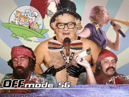Offmode 56