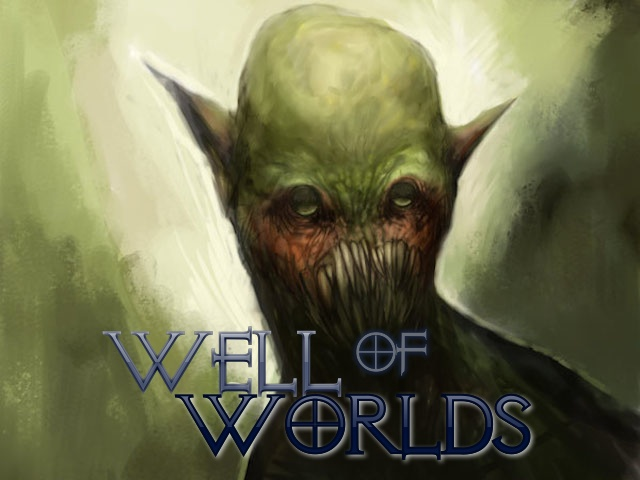 Well of Worlds: o retorno
