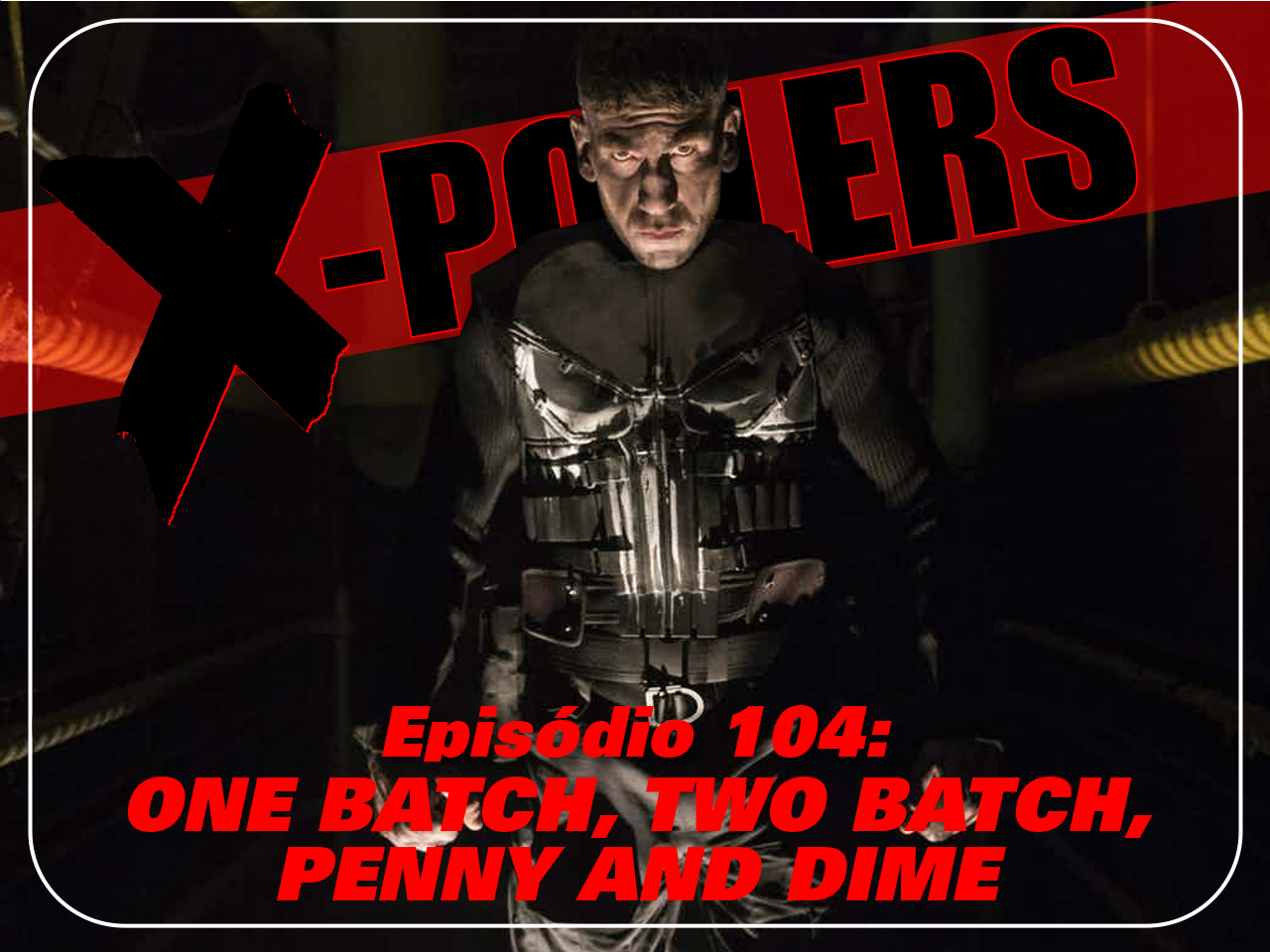 One batch, two batch, penny and dime