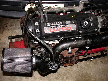 Engine Information