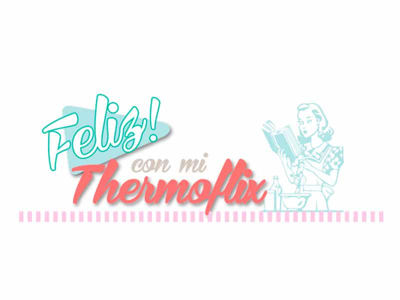 Feliz con mi Thermoflix terecarbonell