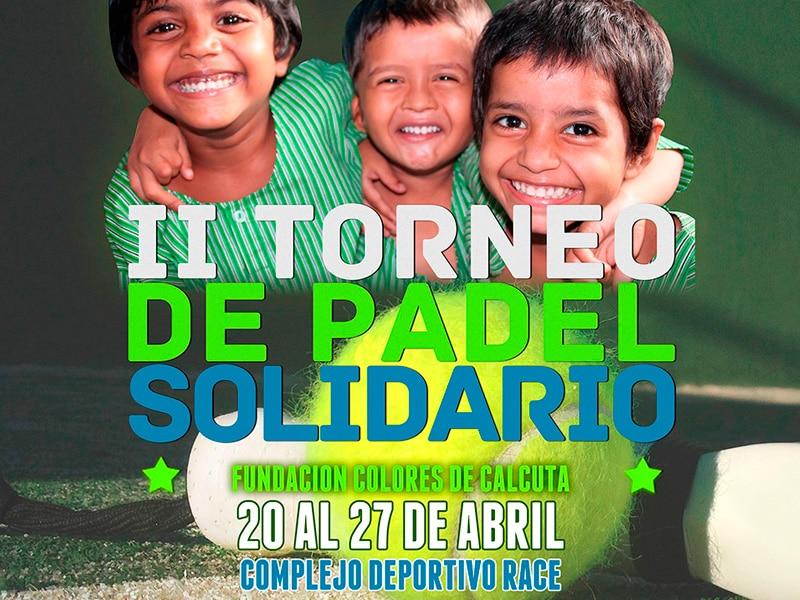 Diseño Torneo Padel Colores de Calcuta15abril terecarbonell