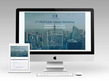 Minisite evento New York