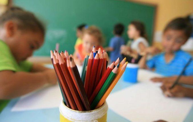 Escolas particulares deverão cumprir todos os critérios estabelecidos pelo Ministério Público para reabrir