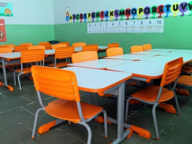 No Município de Maracaju, autoridades e escolas particulares se reúnem para uma possível volta às aulas em breve