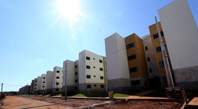 Agência convoca substitutos de programa habitacional na Capital