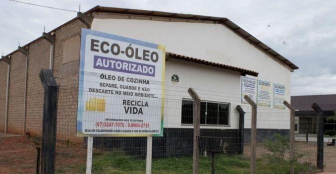 Costa Rica: Ecoponto é criado para destinação correta dos resíduos que são jogados de forma irregular