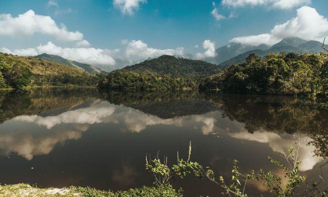 Projeto Guapiaçu lança trilha virtual na Semana do Meio Ambiente