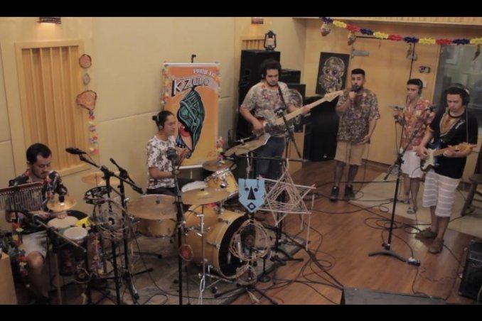 Talento Regional traz seleção de clipes de artistas da música sul-mato-grossense