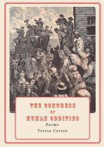 The Congress of Human Oddities