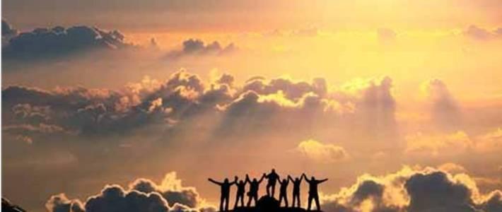Guerreros espirituales de la libertad