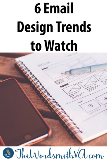 It's important to stay on top of email design trends. They can affect how well your email marketing performs. Pay close attention to these email design trends.