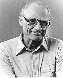 Arthur Miller picture for Books story