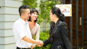 Chicago Chinese international real estate buyers
