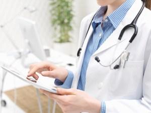 health data, health information