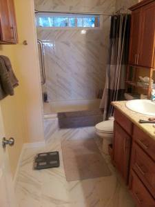 caring for marble floors and tiles
