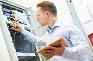 role of the system administrator