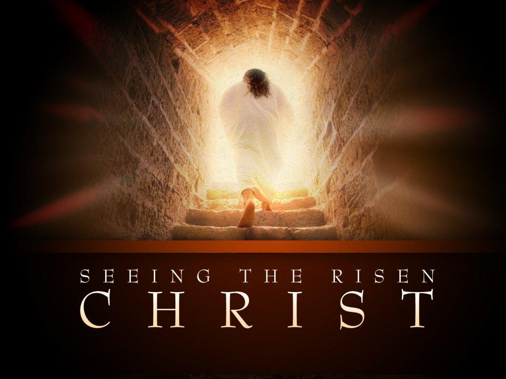 Bildergebnis für he is risen