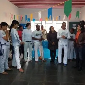 CRAS Barroso capoeira 1