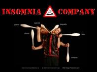 Web Insomnia Company