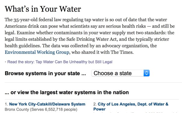 drinking-water-law-out-of-date