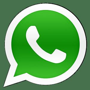 Whatsapp ter Horst mode