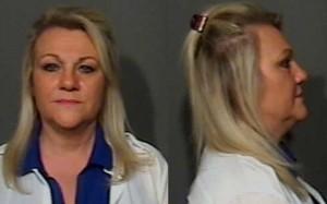 Ruth Jones Arrested for Real Estate Scam