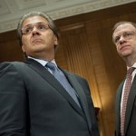 Unsealed Bear Stearns emails shows Executives lied about Bank Failure