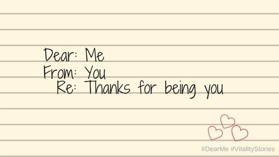 Dear Me TFBY