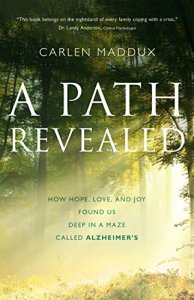 A Path Revealed by Carlen Maddux