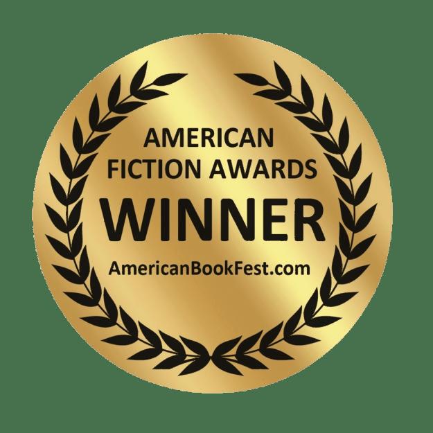Winner American Fiction Awards