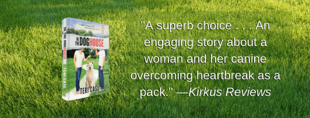 In the Doghouse Kirkus Reviews