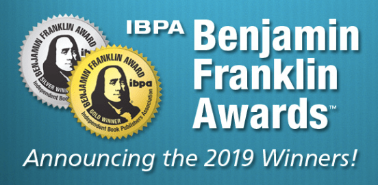 IBPA Benjamin Franklin Awards