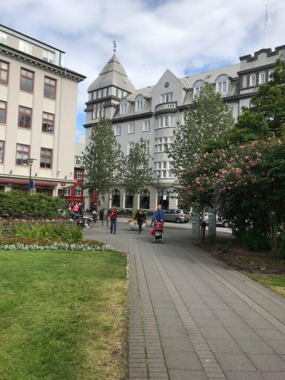 Apotek Hotel, Reykjavik
