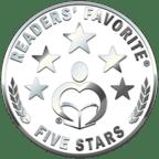 Readers' Favorite 5-Star Seal Book Review