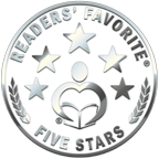 Readers' Favorite 5 Star Book Review Seal