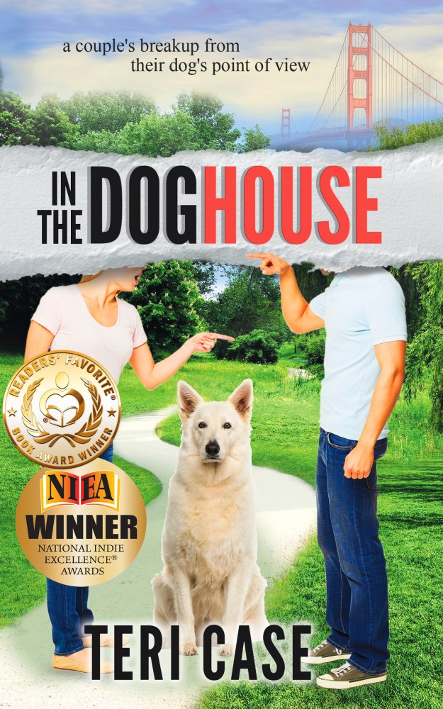 Cover Image: In the Doghouse by Teri Case