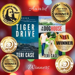 Awards for Teri Case