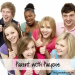 parent with purpose