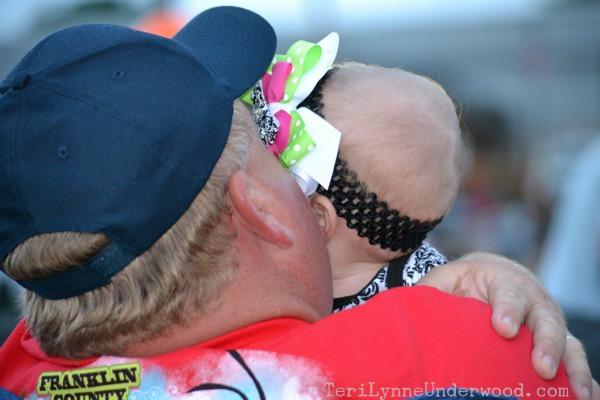 #SmallTownUSA Festivals || Watermelon Festival || Russellville, AL || www.terilynneunderwood.com/blog
