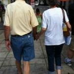 walking together || Teri Lynne Underwood