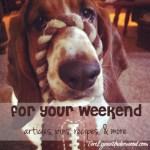 for your weekend || September 5, 2014 || TeriLynneUnderwood.com
