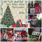 Our Home at Christmas