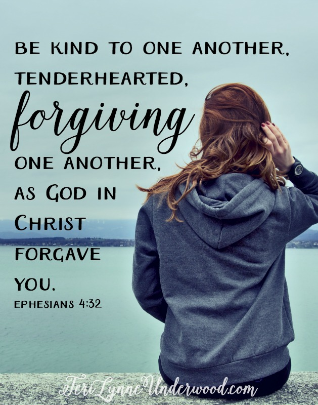 "We forgive as we have been forgiven. Which, naturally, begs the question, ""How have we been forgiven?""  3 truths about biblical forgiveness."