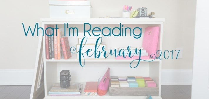 What I'm Reading ... books by Nancy DeMoss Wolgemuth, Emily Ley, Stacey Thacker, and more ... topics such as priorities, biblical womanhood, parenting & more!