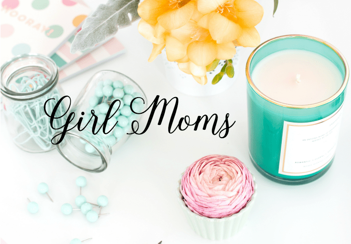 Join thousands of moms praying Scripture every day for the girls they love! Prayers for GIrls encourages and equips moms to pray with boldness and confidence. And join the #girlMOMS community on Facebook for even more resources!